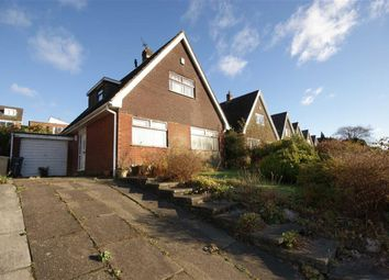 Thumbnail 3 bed detached bungalow for sale in Briggs Fold Road, Egerton, Bolton