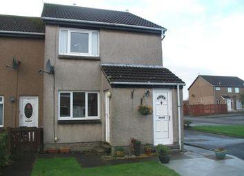 Thumbnail 1 bed flat to rent in Glenmore, Whitburn, Bathgate