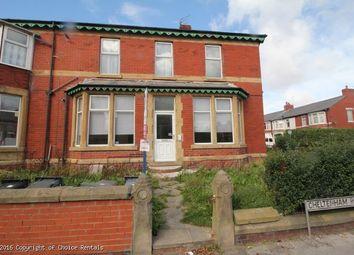 Thumbnail 2 bedroom flat to rent in Cheltenham Rd, Blackpool