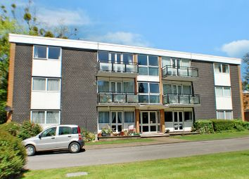 Thumbnail 2 bed flat for sale in West End Lane, Stoke Poges