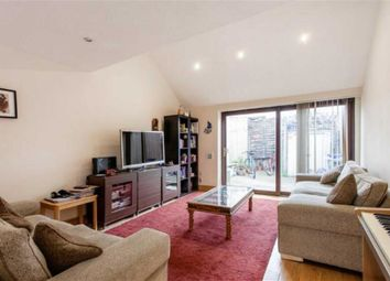 Thumbnail 3 bed terraced house to rent in Mckenzie Road, Islington, London