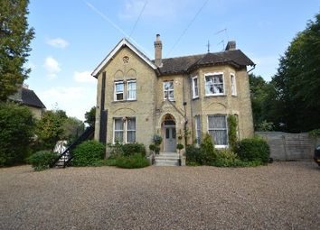 Thumbnail 1 bed flat for sale in Frant Road, Tunbridge Wells