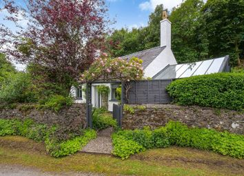 Thumbnail 3 bed cottage for sale in The Ross, Comrie