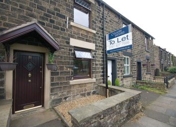 Thumbnail 2 bed cottage to rent in Broadbottom Road, Mottram, Hyde