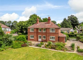 Thumbnail 5 bed detached house for sale in Hazler Road, Church Stretton, Shropshire