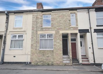 Thumbnail 2 bed end terrace house for sale in Fuller Street, Kettering