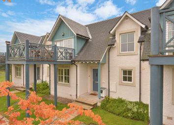 Thumbnail 3 bed terraced house for sale in Duchally Country Estate, Auchterarder, Perthshire, 1Pn.
