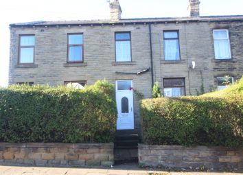 Thumbnail 2 bed terraced house for sale in Common Road, Batley, West Yorkshire