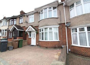 Thumbnail 5 bedroom terraced house for sale in Overstone Road, Luton