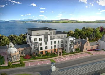 Thumbnail 1 bedroom flat for sale in Ddd, Inverclyde