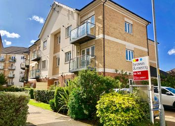 Thumbnail 2 bed flat to rent in Cezanne Road, Garston, Watford