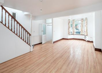 Thumbnail 2 bed terraced house to rent in Elmar Road, London