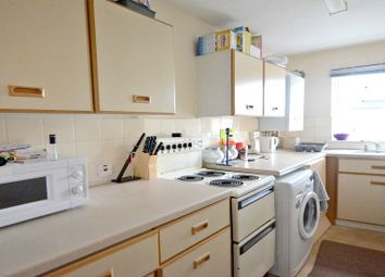 Thumbnail 2 bedroom flat to rent in Clayton Parade, High Street, Langley, Slough