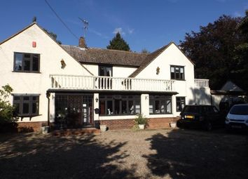 Thumbnail 5 bed detached house for sale in Ipswich, Suffolk