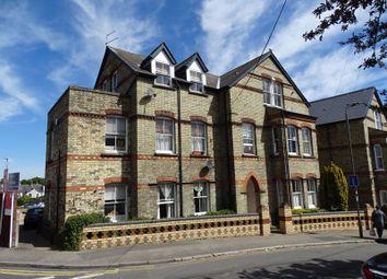 Thumbnail 1 bed flat for sale in Park Road, High Barnet, Barnet