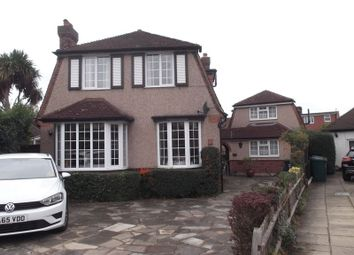 Thumbnail 4 bed detached house for sale in Croft Close, London