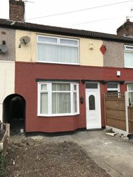 Thumbnail 2 bed terraced house to rent in Haydn Road, Dovecot, Liverpool