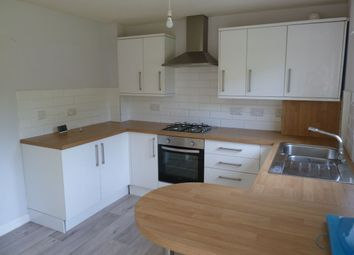 Thumbnail 3 bed detached house to rent in Keats Close, Exmouth