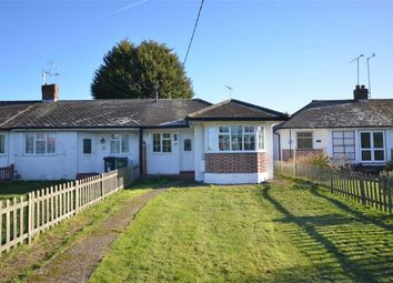 Thumbnail 2 bedroom semi-detached bungalow for sale in Oxenden Road, Tongham, Farnham
