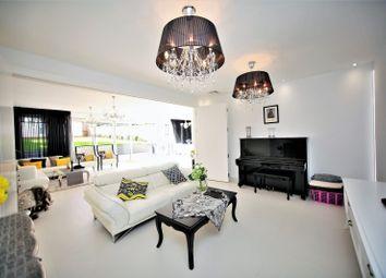 Thumbnail 4 bedroom property to rent in Tenterden Gardens, Hendon