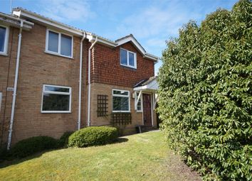 Thumbnail 2 bed maisonette for sale in Maltby Way, Lower Earley, Reading, Berkshire
