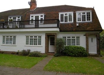 Thumbnail 2 bed flat for sale in Park Close, Hampton