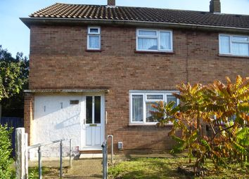 Thumbnail 3 bedroom semi-detached house for sale in Hallwicks Road, Luton