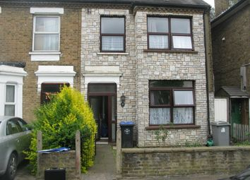 Thumbnail 5 bedroom semi-detached house to rent in Napier Road, Wembley