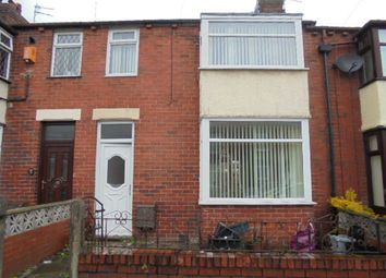 Thumbnail 3 bed terraced house to rent in New Street, St. Helens