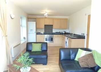 Thumbnail 1 bed flat to rent in Arthur House Arthur Street, Tunstall, Stoke-On-Trent