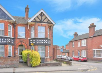 Thumbnail 1 bed flat to rent in Watsons Walk, St Albans, Herts