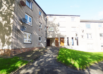 Thumbnail 3 bedroom flat to rent in Tarbolton Road Kildrum Cumbernauld, Cumbernauld