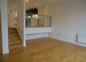 Thumbnail 4 bed terraced house to rent in C, Sutton Road, Muswell Hill