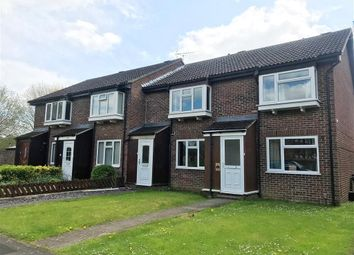Thumbnail 2 bed property to rent in Beverley Close, Bowerhill, Melksham