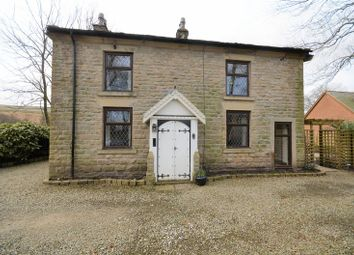 Thumbnail 5 bedroom detached house for sale in Hordern Cottage, Rivington Road, Bolton
