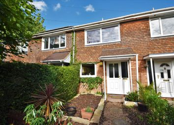 Thumbnail 2 bed terraced house for sale in South View, Basingstoke