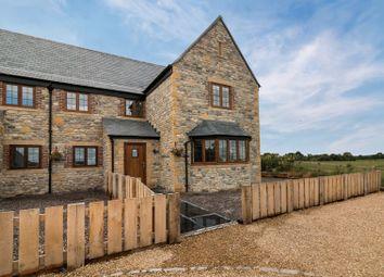 Thumbnail 4 bed property for sale in Bineham Lane, Yeovilton, Yeovil