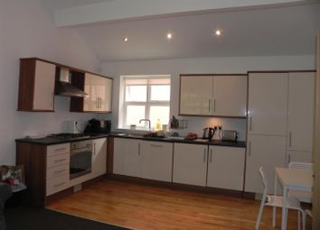 Thumbnail 2 bed flat to rent in Parkfield Road, Liverpool, Merseyside
