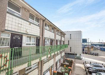 Thumbnail 3 bed flat for sale in Constance Street, London