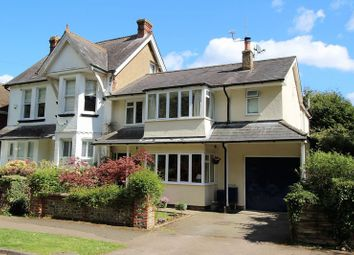 Thumbnail 5 bed semi-detached house for sale in Tower Road, Tadworth