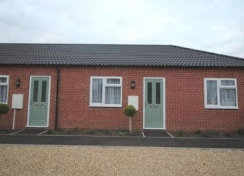 Thumbnail 1 bedroom semi-detached bungalow to rent in Huntingtower Road, Grantham