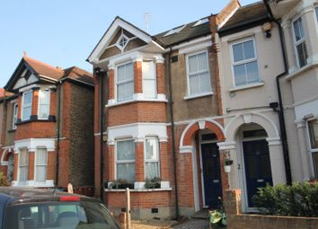 Thumbnail 1 bed flat to rent in Vaughan Road, West Harrow