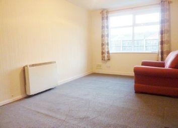 Thumbnail 1 bedroom flat to rent in Rookery Drive, Penwortham, Preston