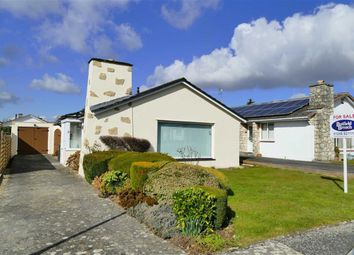 Thumbnail 3 bed detached bungalow for sale in Downland Road, Calne