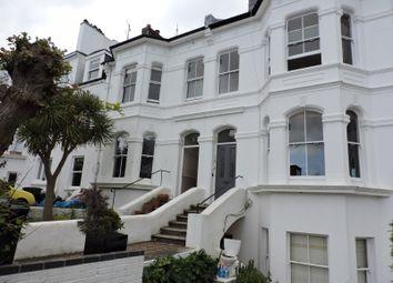 Thumbnail Studio to rent in Clermont Road, Preston, Brighton