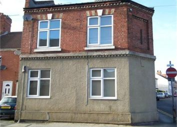 2 bed terraced house for sale in George Street, Worksop, Nottinghamshire S80