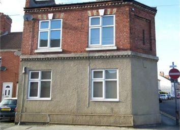 Thumbnail 2 bedroom terraced house for sale in George Street, Worksop, Nottinghamshire