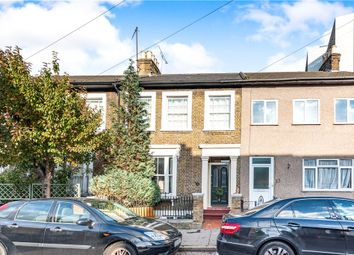 Thumbnail 2 bed terraced house for sale in Wandle Road, Croydon