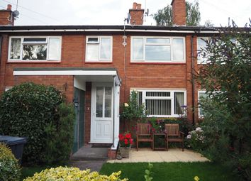 Thumbnail 2 bed maisonette for sale in Pipewood Road, Hamstall Ridware