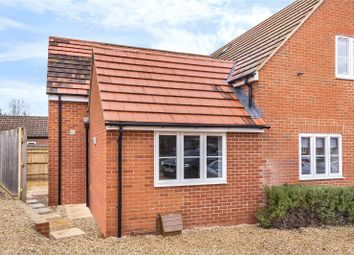 Thumbnail 1 bed flat for sale in Bursill Close, Headington, Oxford